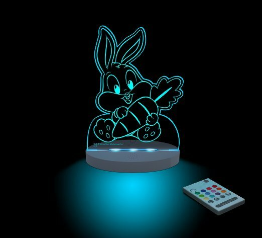 Looney Tunes Baby Bugs Bunny Night Light by CompassCo