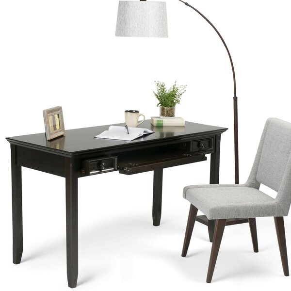 Amherst Writing Desk by Simpli Home
