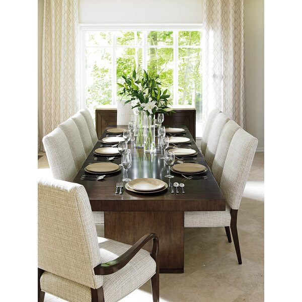 Laurel Canyon 11 Piece Dining Set by Lexington