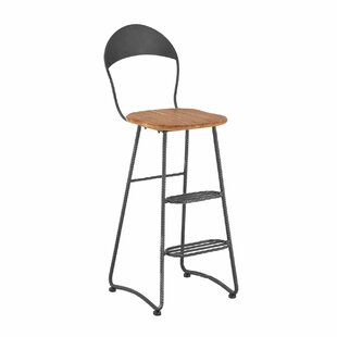 New Foundry 75cm Bar Stool By Castleton Home