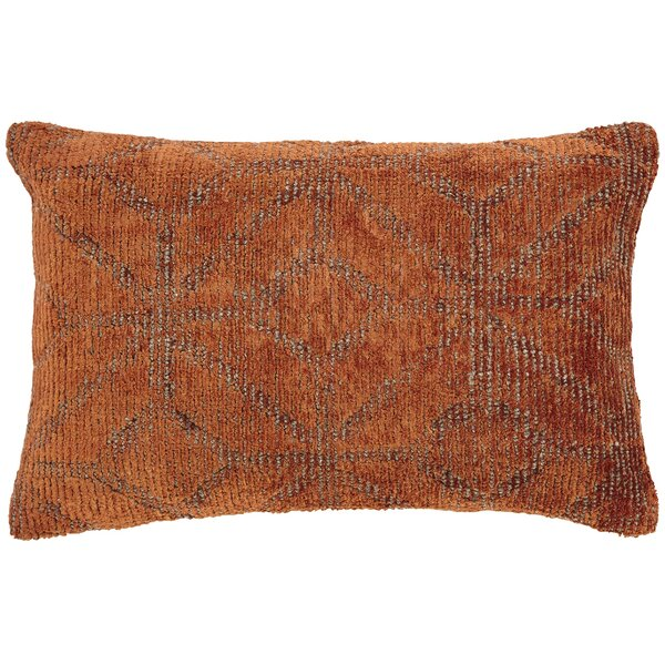 Aptos Lumbar Pillow by World Menagerie