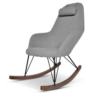 Kira Rocking Chair Ashcroft Imports