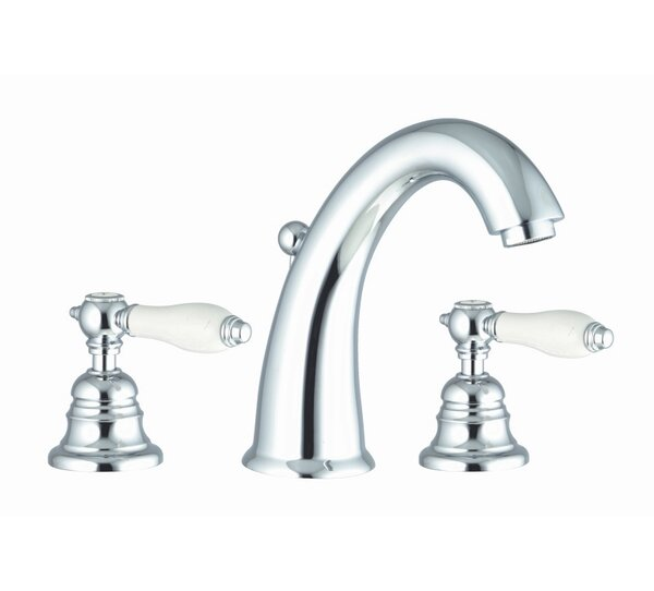 Herend Widespread Bathroom Faucet by Fima by Nameeks