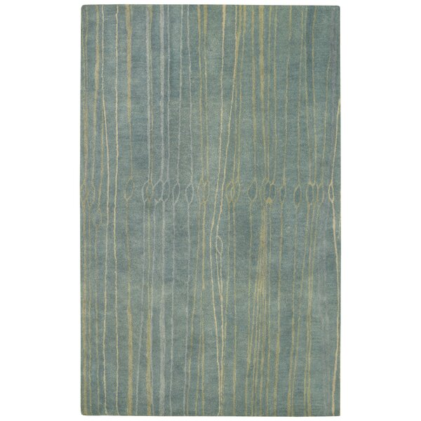 Fingerling China Blue Area Rug by Capel Rugs