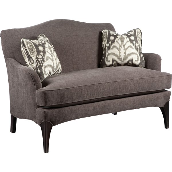 Mathis Loveseat by Fairfield Chair