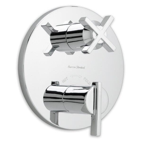 Berwick Dual Function Shower Faucet Trim Kit by Am