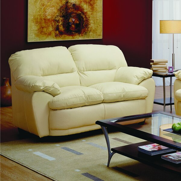 Excellent Quality Harley Loveseat by Palliser Furniture by Palliser Furniture