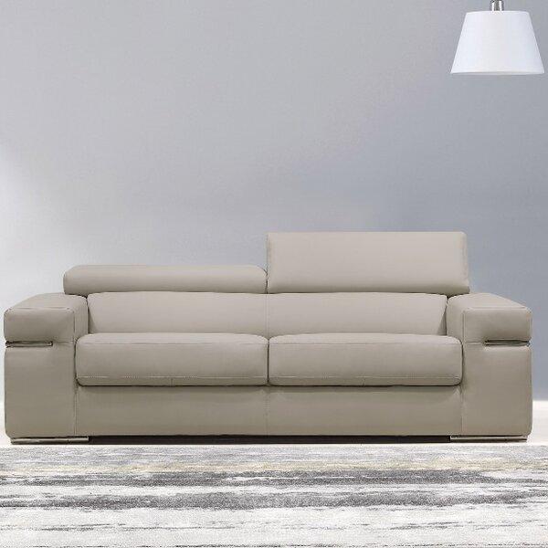 George Sofa by Orren Ellis