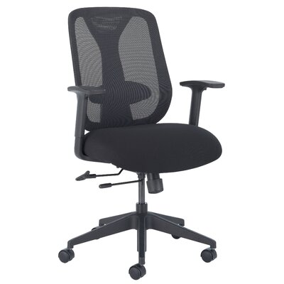 Delicieux Rexxi 2 High Back Mesh Desk Chair