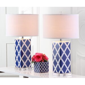 Radcliffe Table Lamp Set (Set of 2)