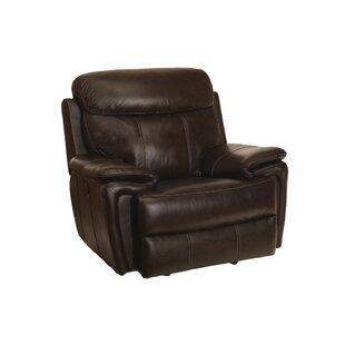 Koschwanez Leather Recliner