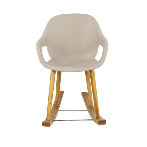 Bowlin Rocking Chair by Corrigan Studio