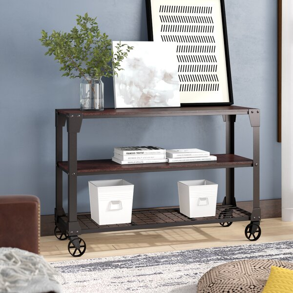 Review Hobart Console Table