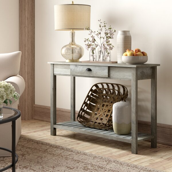 "Genevieve Entry Console Table by Birch Laneâ""¢ Heritage"