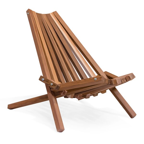 Gaetano Folding Beach Chair by Highland Dunes Highland Dunes