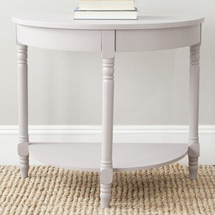 Read Reviews Camara Console Table By Lark Manor