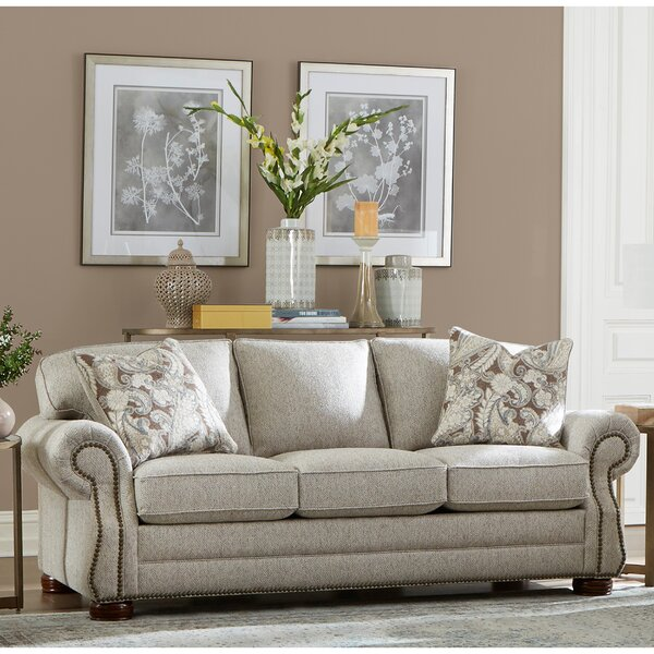 Shurtz Sofa Bed by Canora Grey