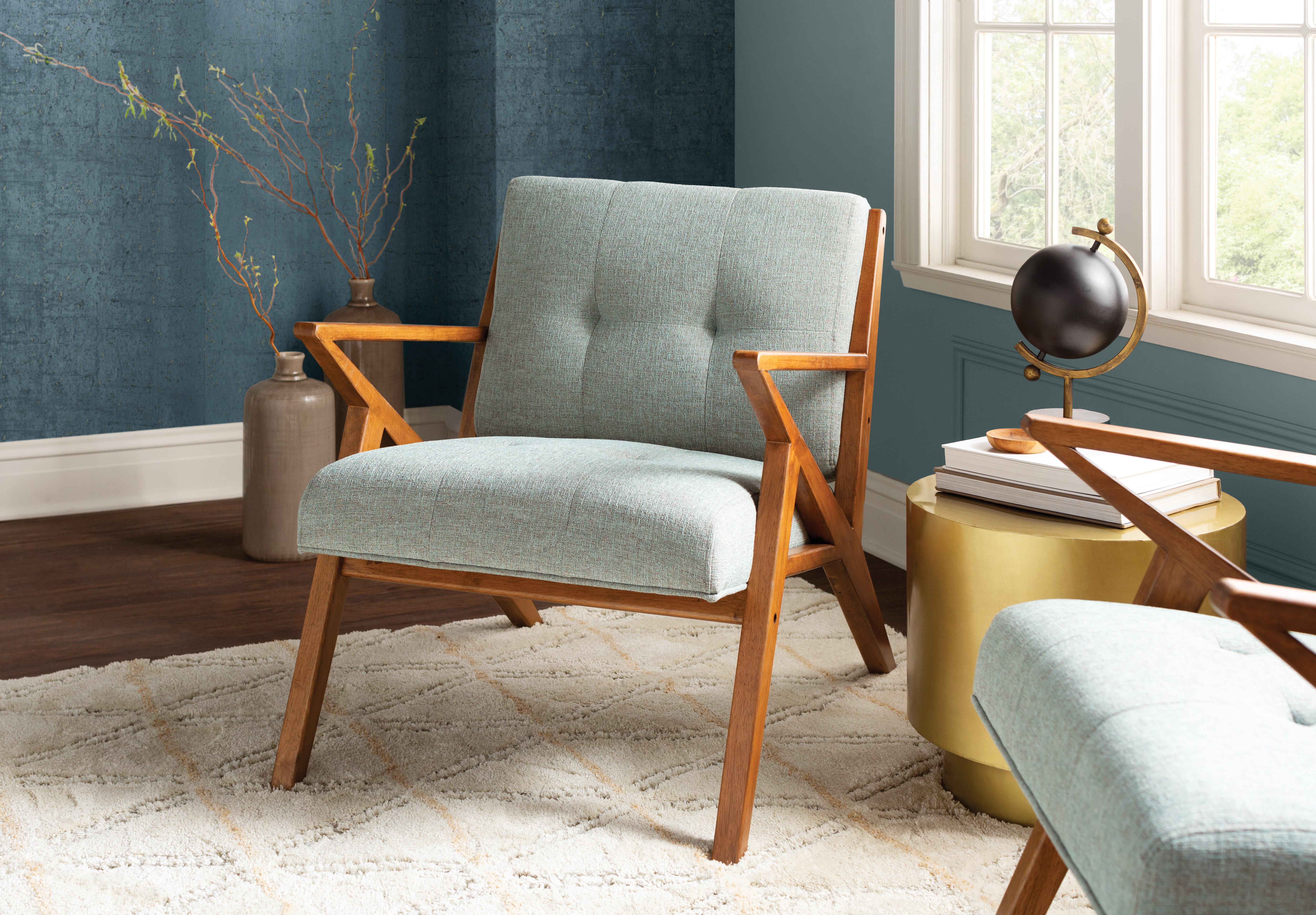 Enjoyable End Table Height How Tall Should Your Side Table Be Wayfair Theyellowbook Wood Chair Design Ideas Theyellowbookinfo