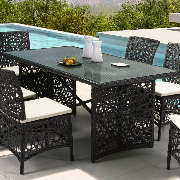 Dining Table by Brayden Studio