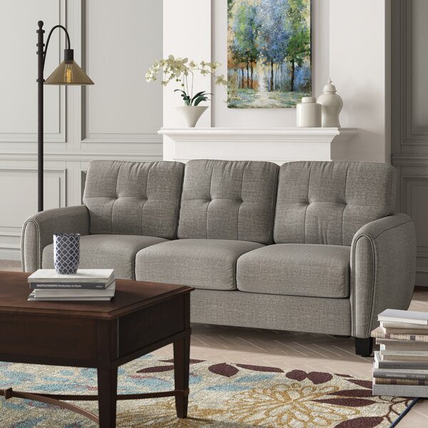 Derry Sofa by Three Posts