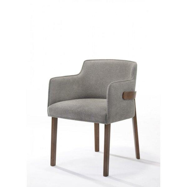 Carmella Upholstered Dining Chair (Set of 2) by Corrigan Studio Corrigan Studio
