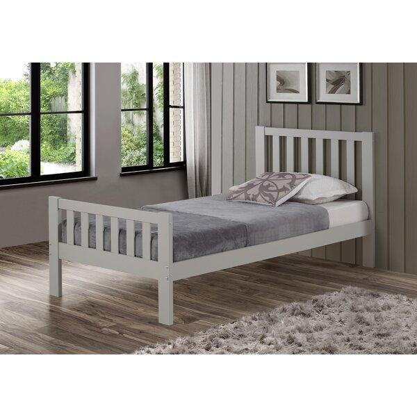 Reasor Twin Platform Bed by Harriet Bee