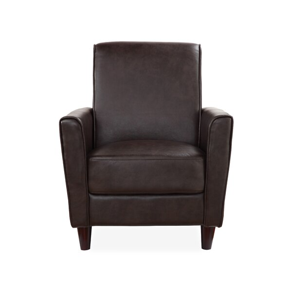 Club Chair by Andover Mills
