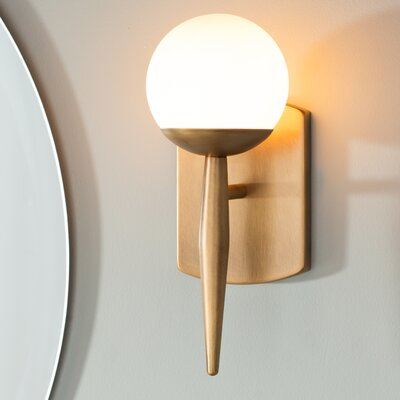 Modern Wall Sconces Allmodern