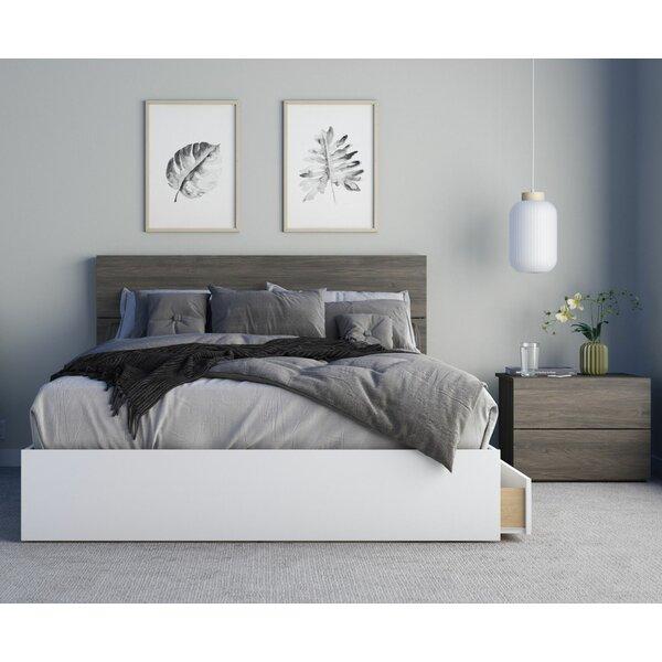 Oyku 3 Piece Bedroom Set by Ebern Designs