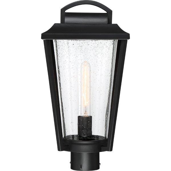 Lucienne 1-Light Lantern Head by Gracie Oaks