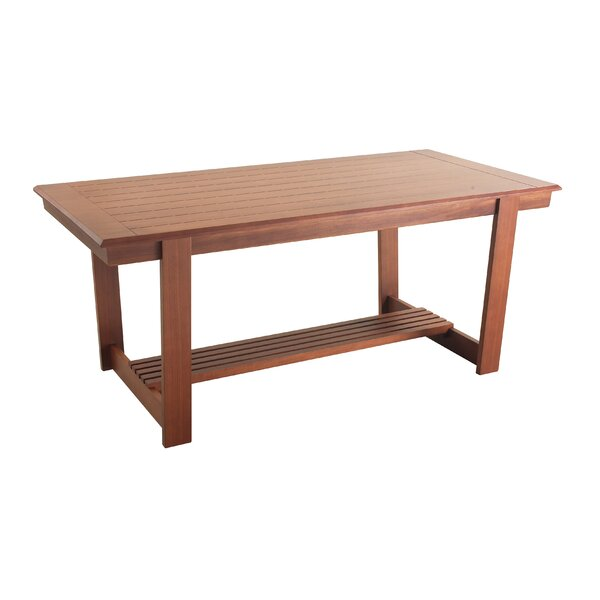 Katelyn Dining Table by Gold Sparrow