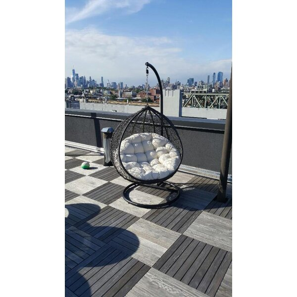 Swing Chair with Stand by Feruci Feruci