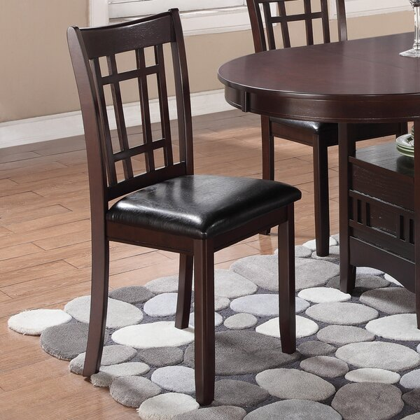 Axtell Side Chair (Set of 2) by Alcott Hill