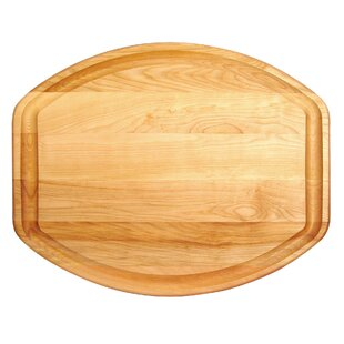 Reversible Plain Turkey Board By Catskill Craftsmen, Inc.