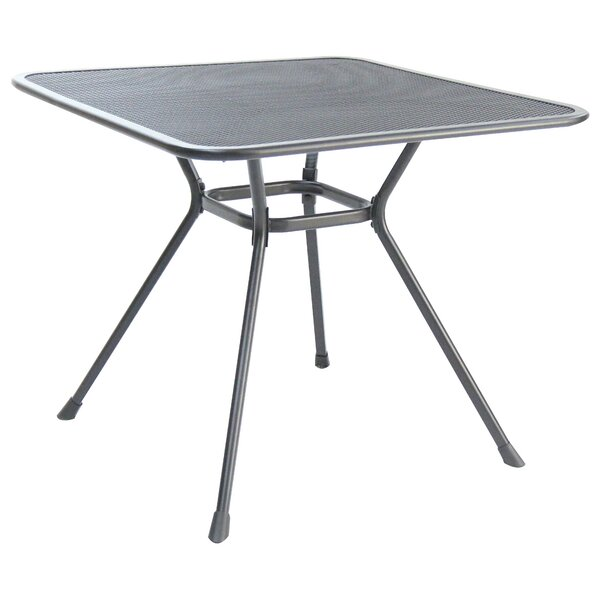 Claire Metal Side Table by Royal Garden