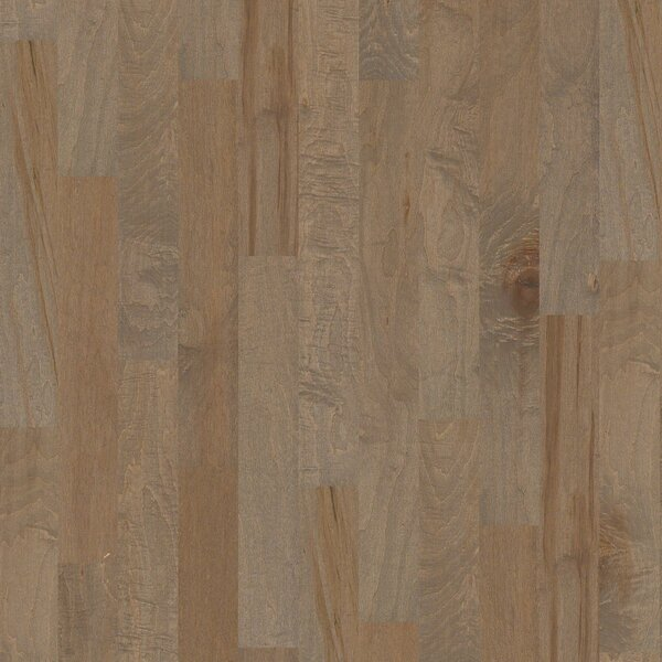 Bradford 5 Engineered Maple Hardwood Flooring in Prairie City by Shaw Floors