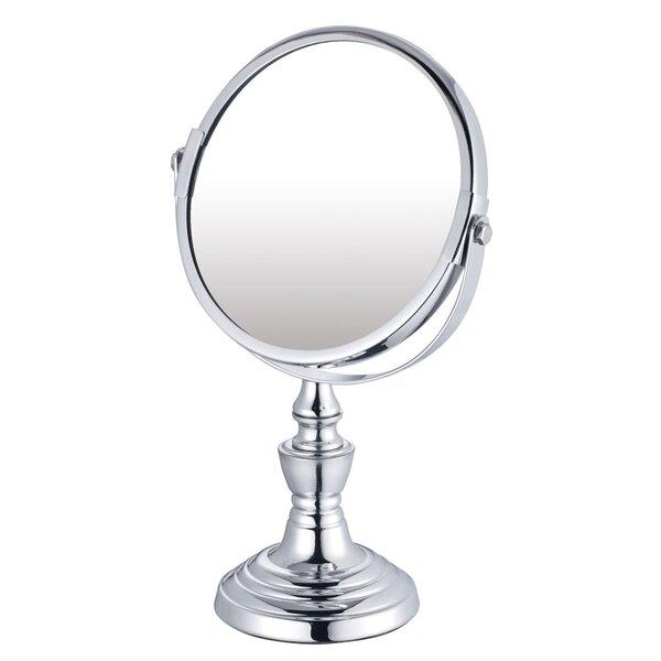 Makeup/Shaving Mirror by Hopeful Enterprise