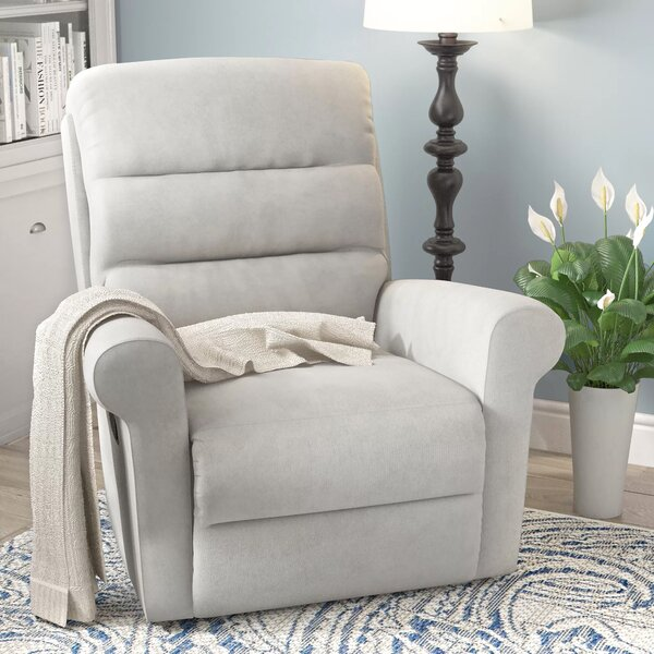 Smotherman 19 Manual Wall Hugger Recliner W000968805