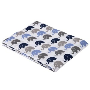 Yasmeen Fitted Crib Sheet