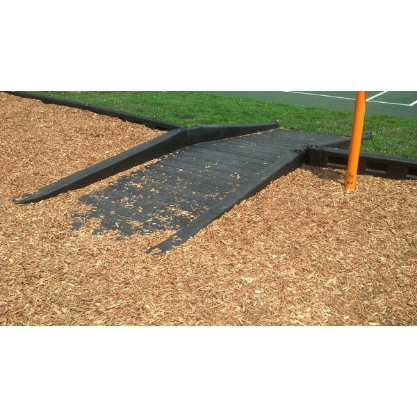 ADA Ramp by Action Play Systems