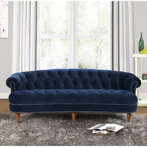 Ballinger Chesterfield Sofa by Astoria Grand