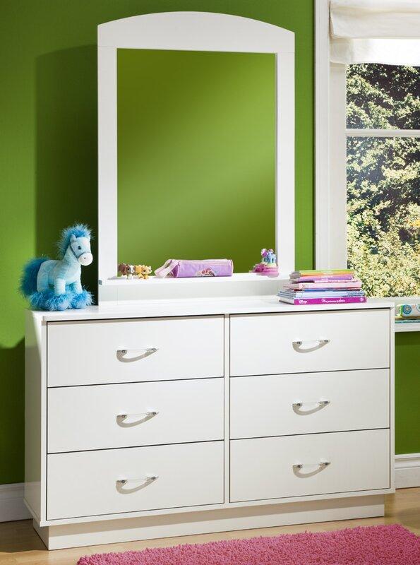 South Shore Logik Twin Platform Configurable Bedroom Set