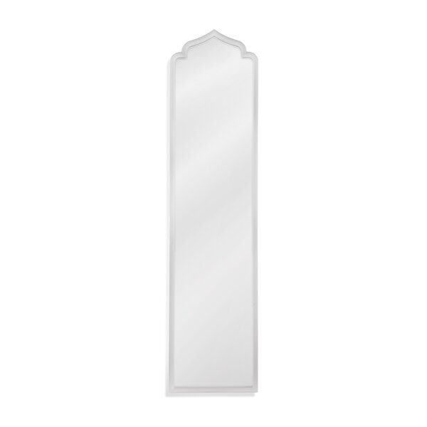 Gassaway Accent Mirror by Bloomsbury Market