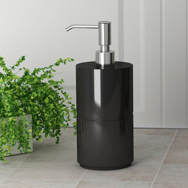 King Soap & Lotion Dispenser by Wade Logan