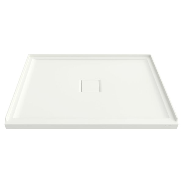Townsend 48 x 36 Shower Base American Standard ASD10685