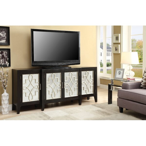 Mabins TV Stand For TVs Up To 85