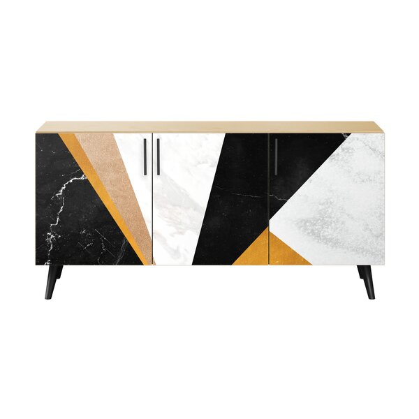 Mcneal Sideboard by Brayden Studio