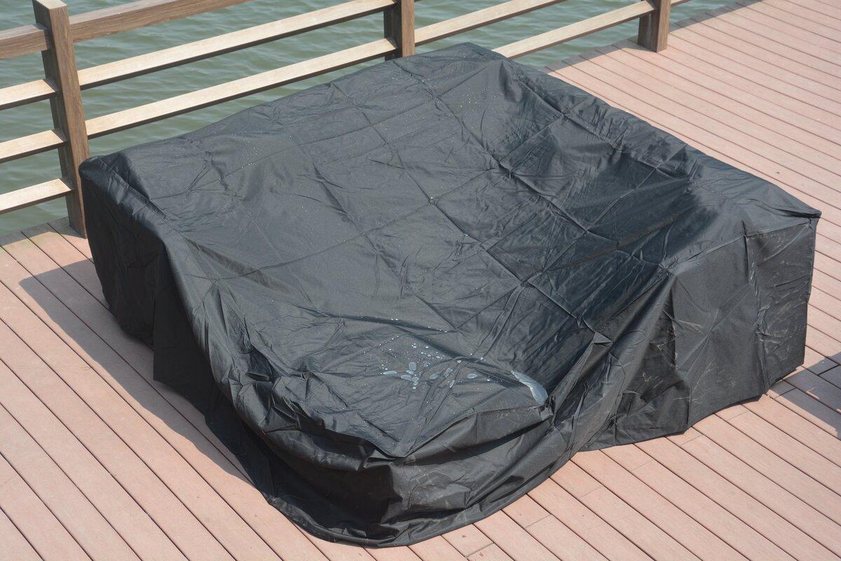Square Heavy Duty Patio Sofa Cover