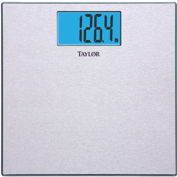 Digital Scale by Taylor