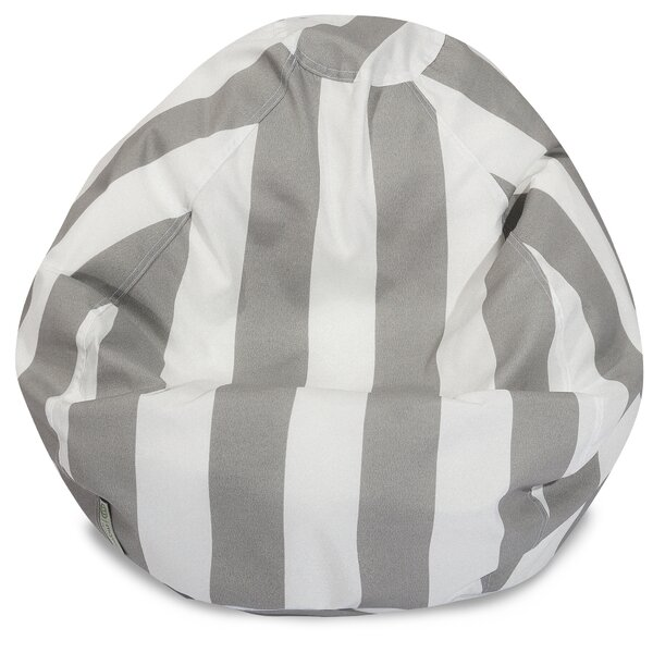 Classic Bean Bag Chair by Longshore Tides